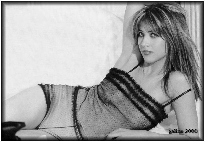 Sophie%20Marceau 3 7 Offers free of charge personal ads, sex related articles, dating tips, ...