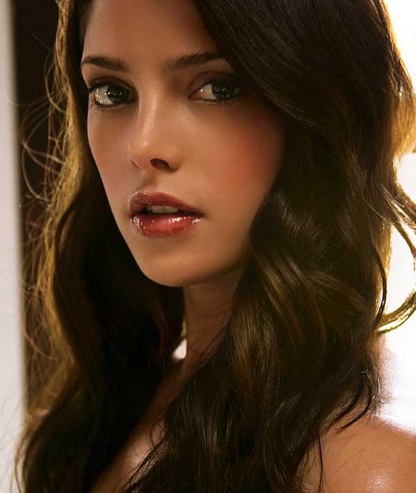 阿什丽·格林尼(Ashley Greene)